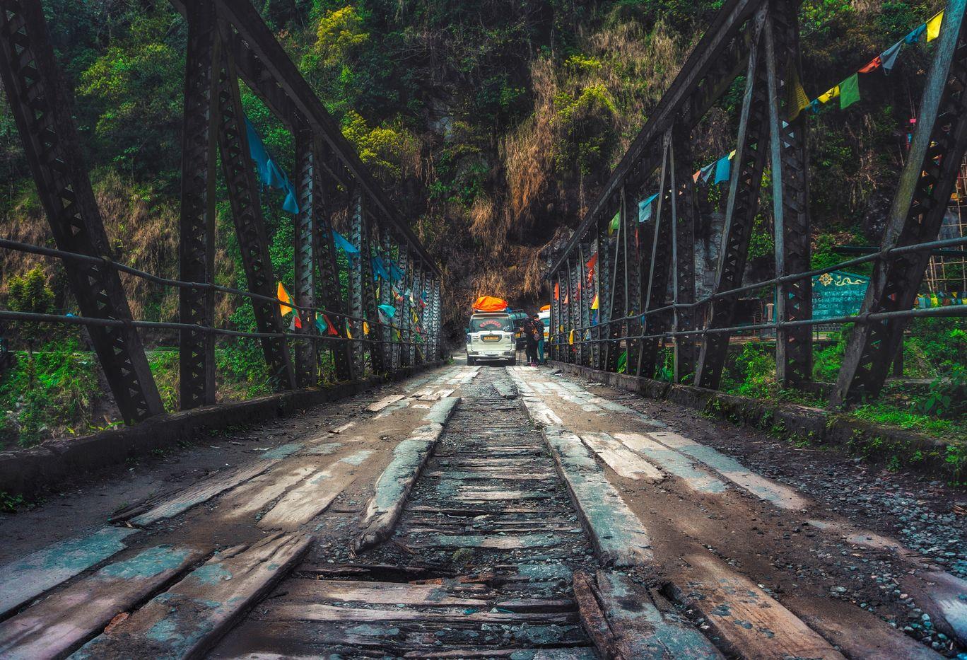 Photo of Sikkim By Aditya Singh