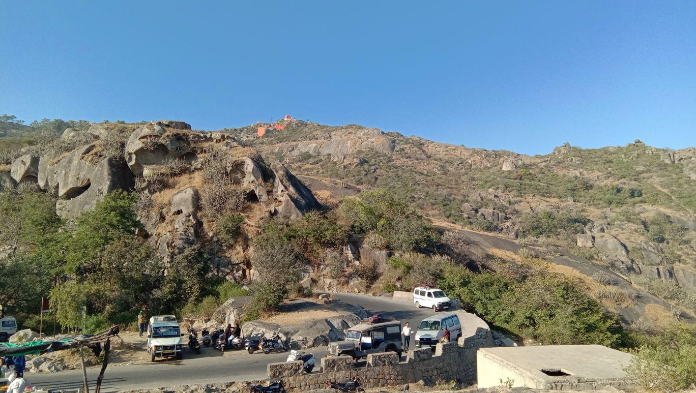 Photo of Mount Abu By Aayushraj Chouhan