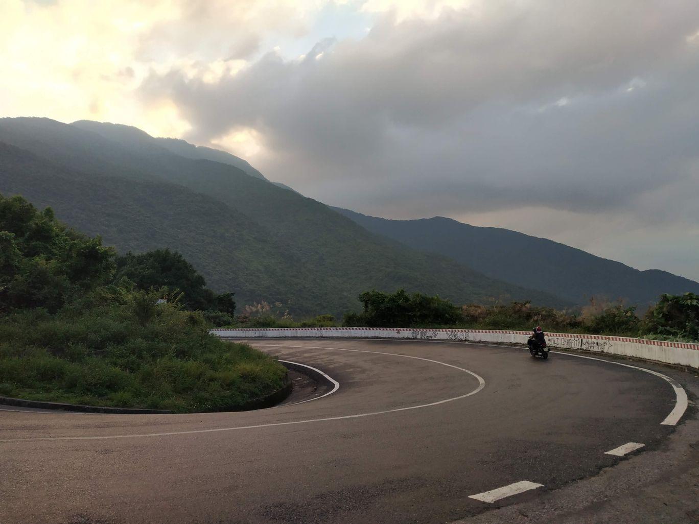 Photo of Hải Vân Pass By Rosily Sunitha