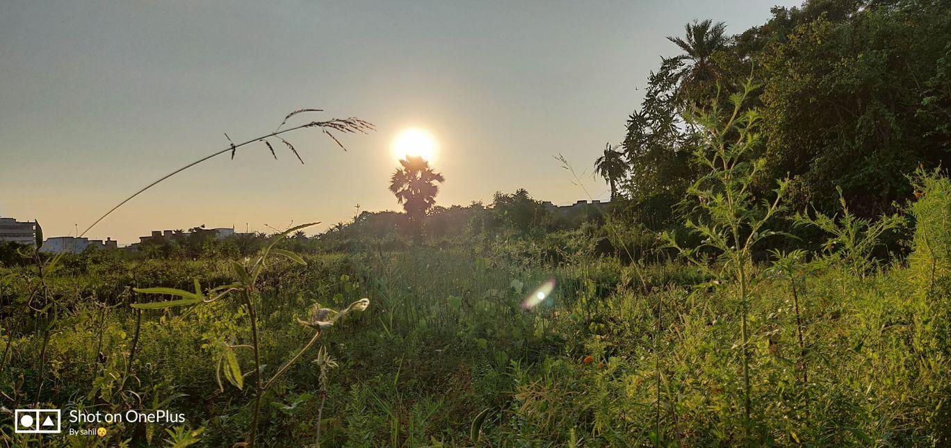 Photo of Neelakantha Nagar By Smiley Aisha
