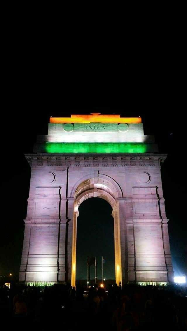 Photo of India Gate By sravan itlapuram