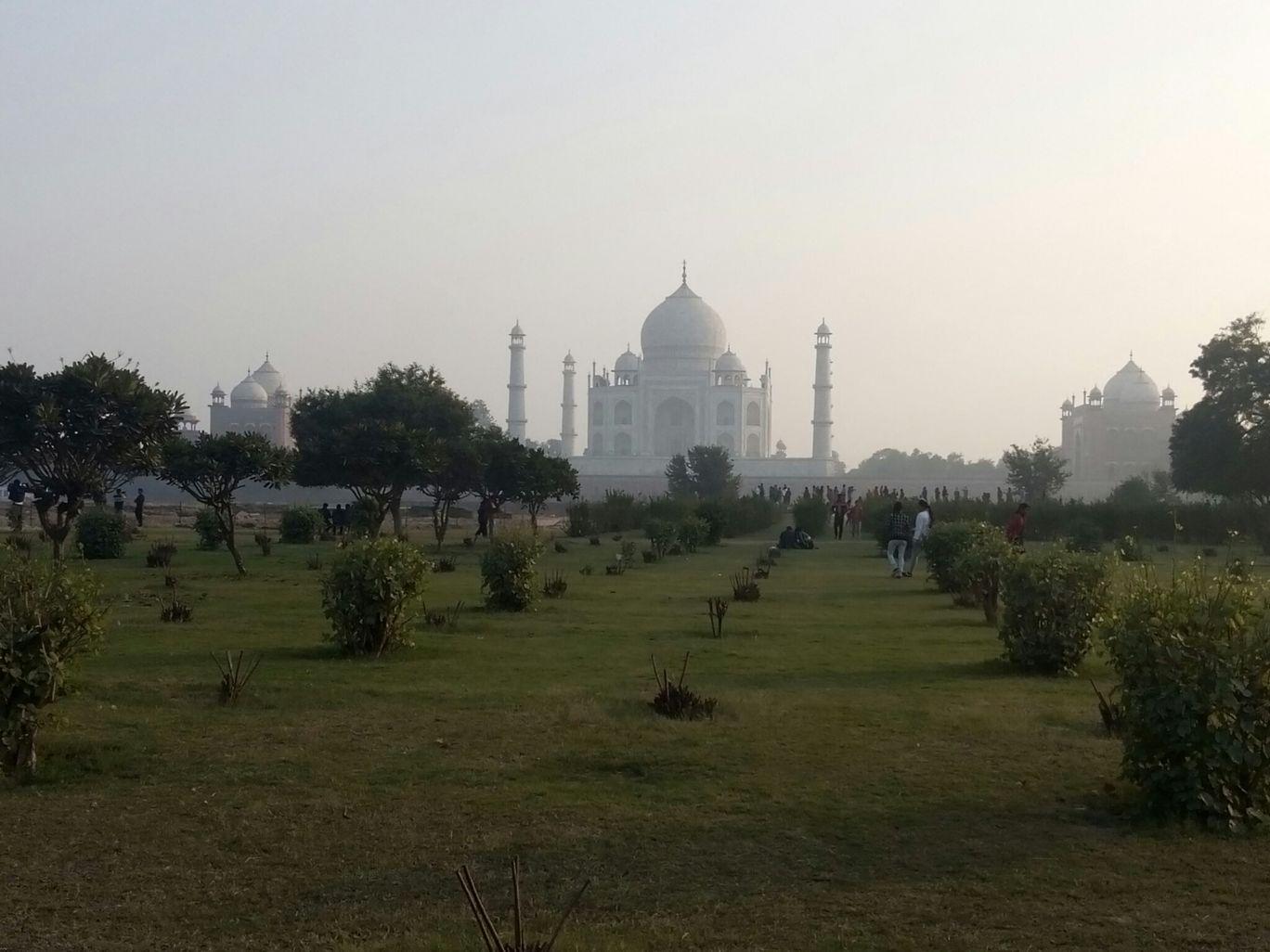 Photo of Agra By Tara Singh