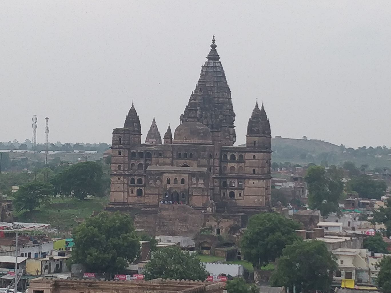 Photo of Orchha State By Sagar Goyal