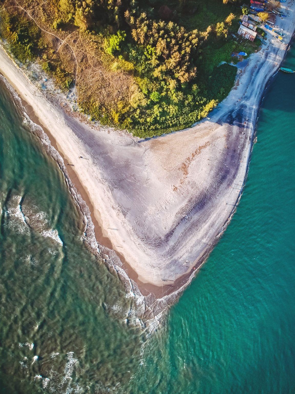 Photo of Morgim Beach By The_travelholic