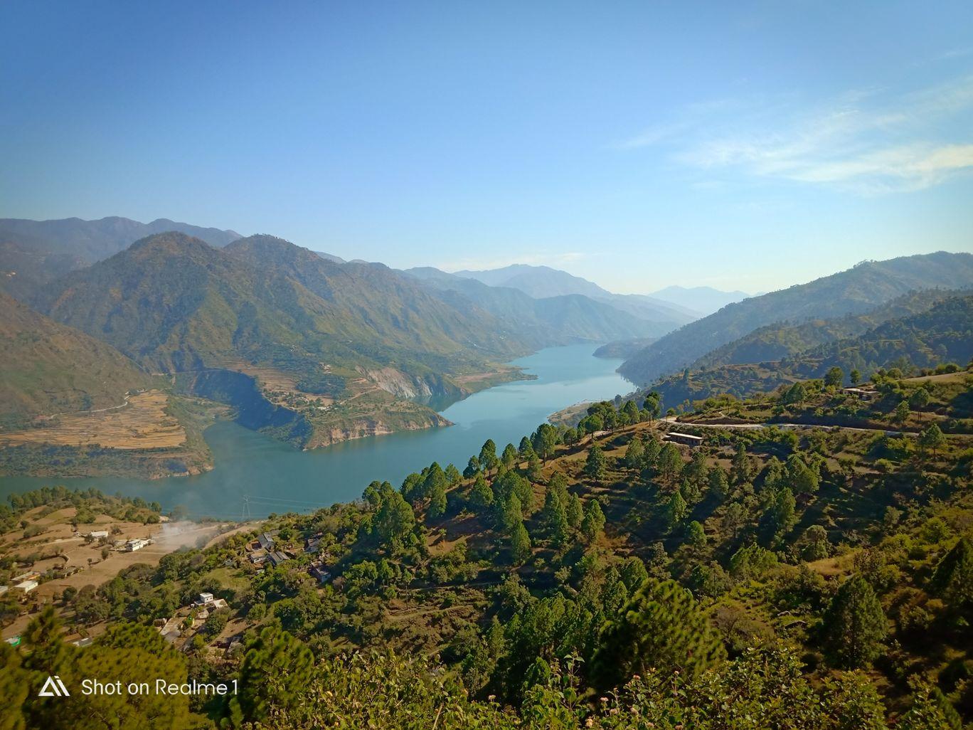 Photo of Chinyali Saur Airstrip By Harshit Karan