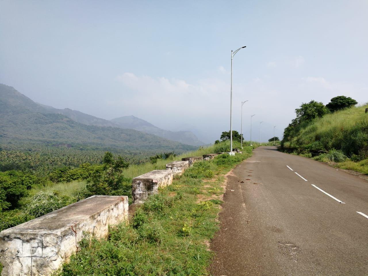 Photo of Thirumalaikoil Road By Malavika Shepra