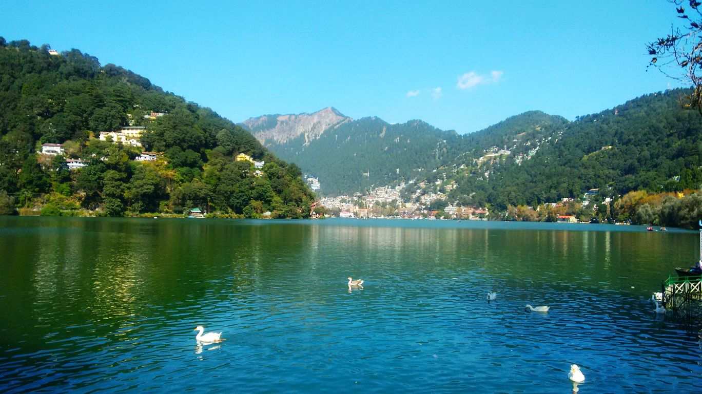 Photo of Nainital By Anupriya Asthana