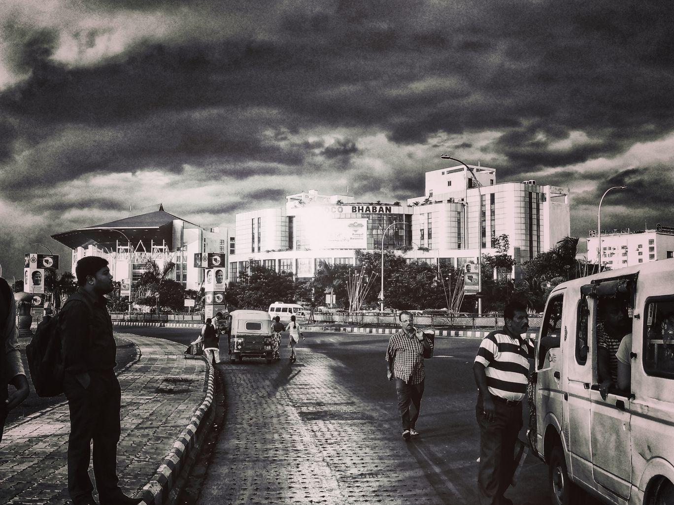 Photo of Newtown By Viyana Ozaki