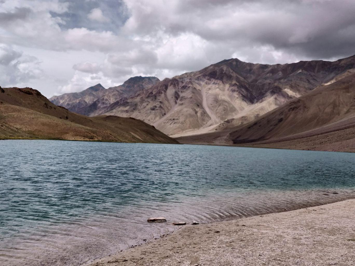 Photo of Spiti Valley By Supriya