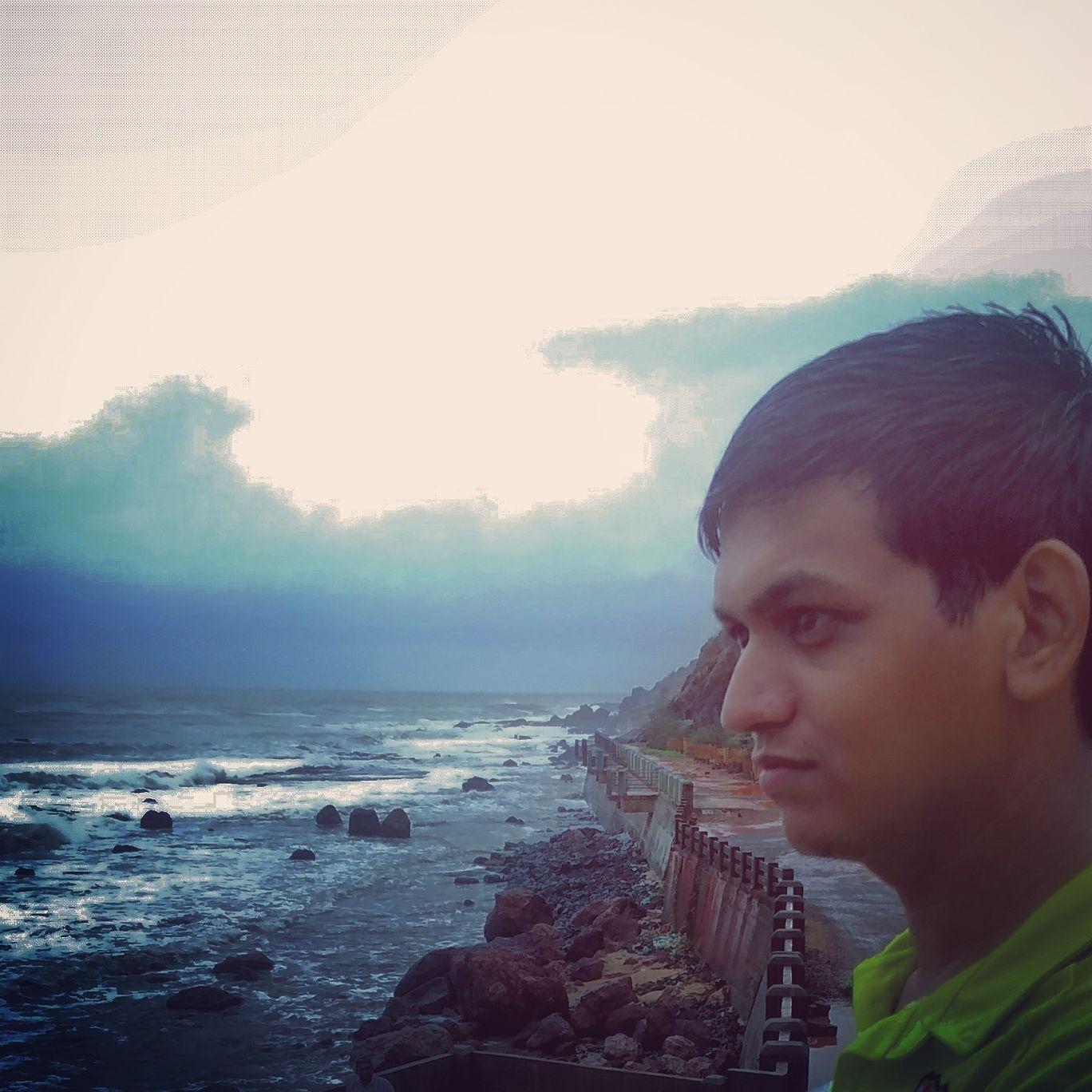 Photo of Kunkeshwar By Rahul Kasbekar