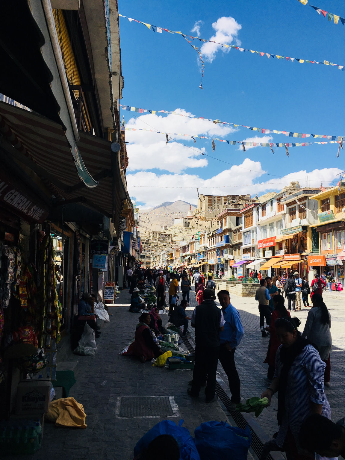 Photo of Leh , The Kingdom Of Heaven By Ahmed Sinan