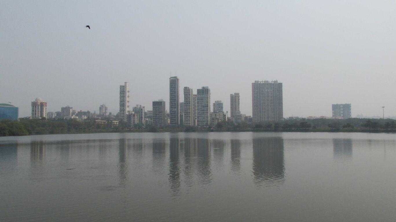 Photo of Mumbai By Shubhanshu Prakash