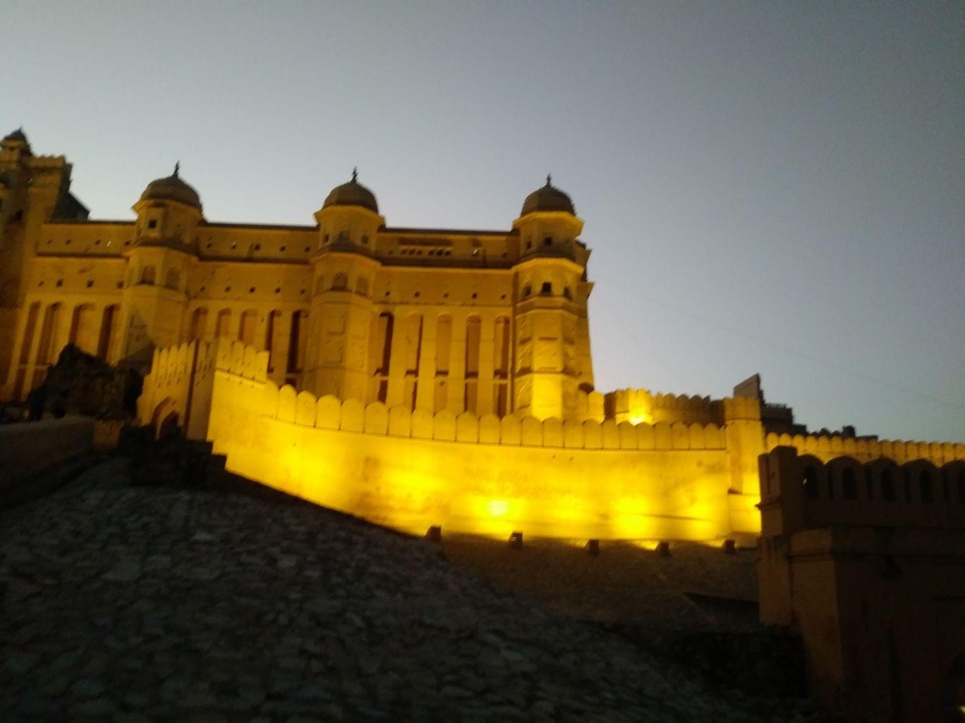 Photo of Jaipur By Ripudaman Srivastava