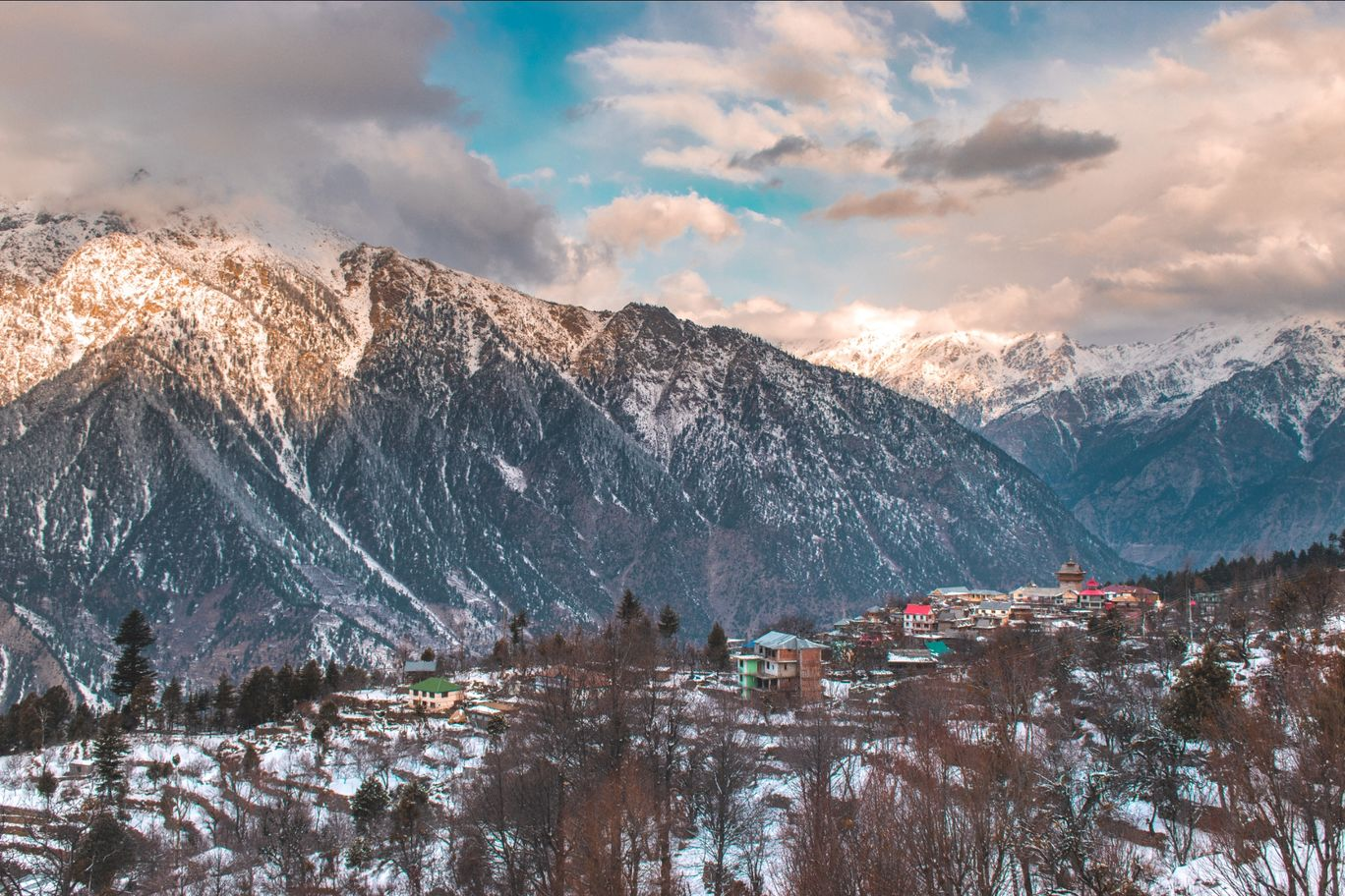 Photo of Kalpa By Rohan Shahi