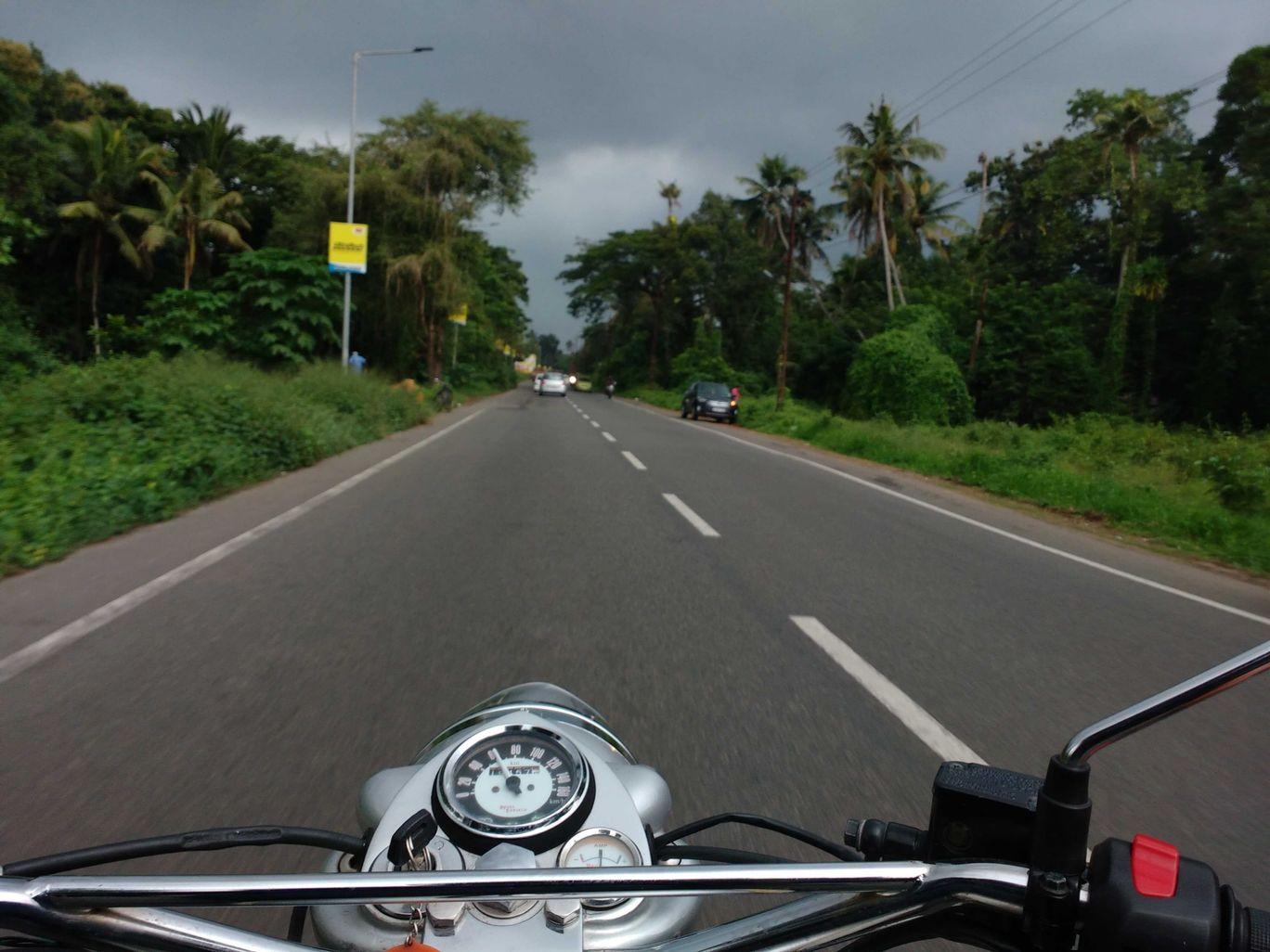 Photo of Kochi By chimbili Pavan Kumar
