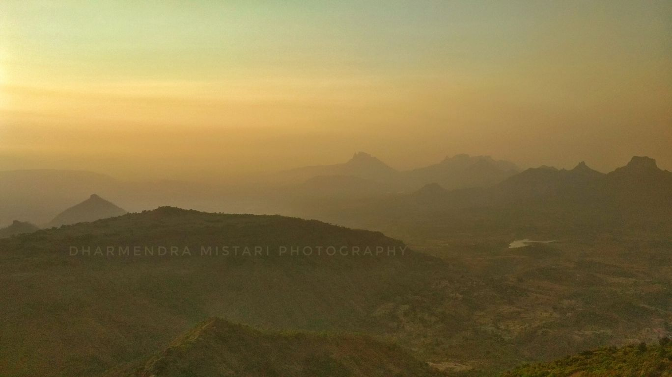 Photo of Matheran Hill Station By Dharmendra Mistari