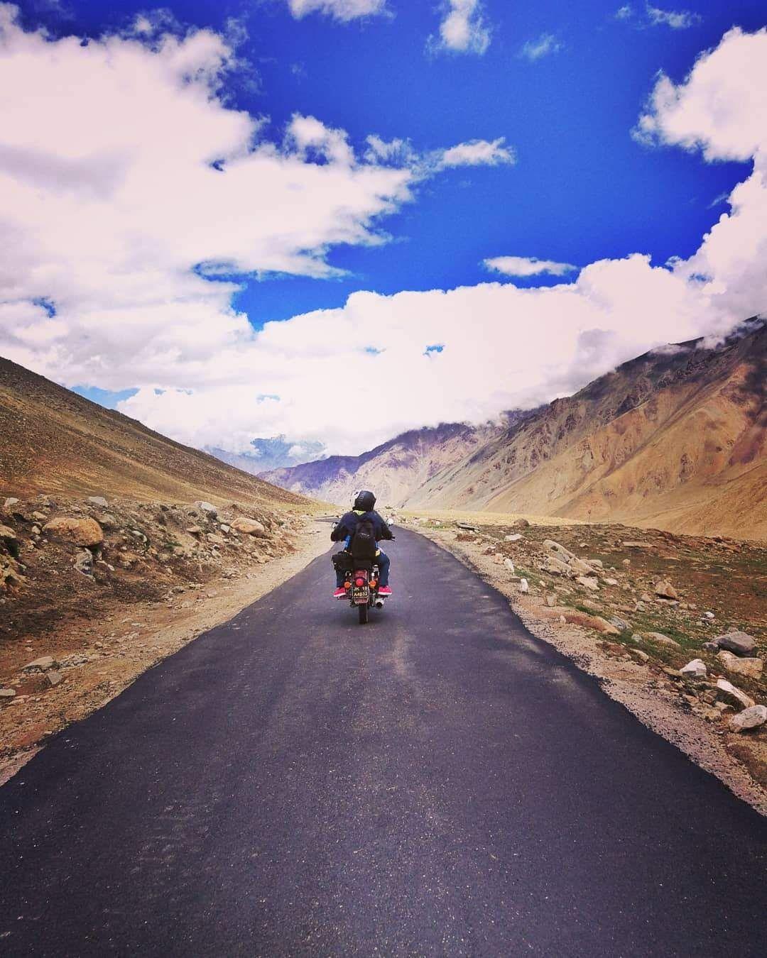 Photo of Leh By Mahesh Mahajan