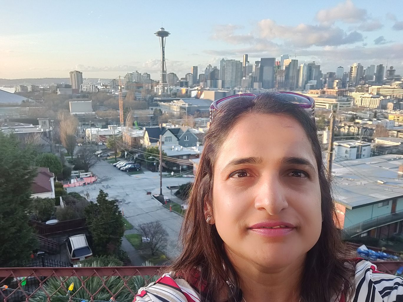 Photo of Seattle By Tanuja