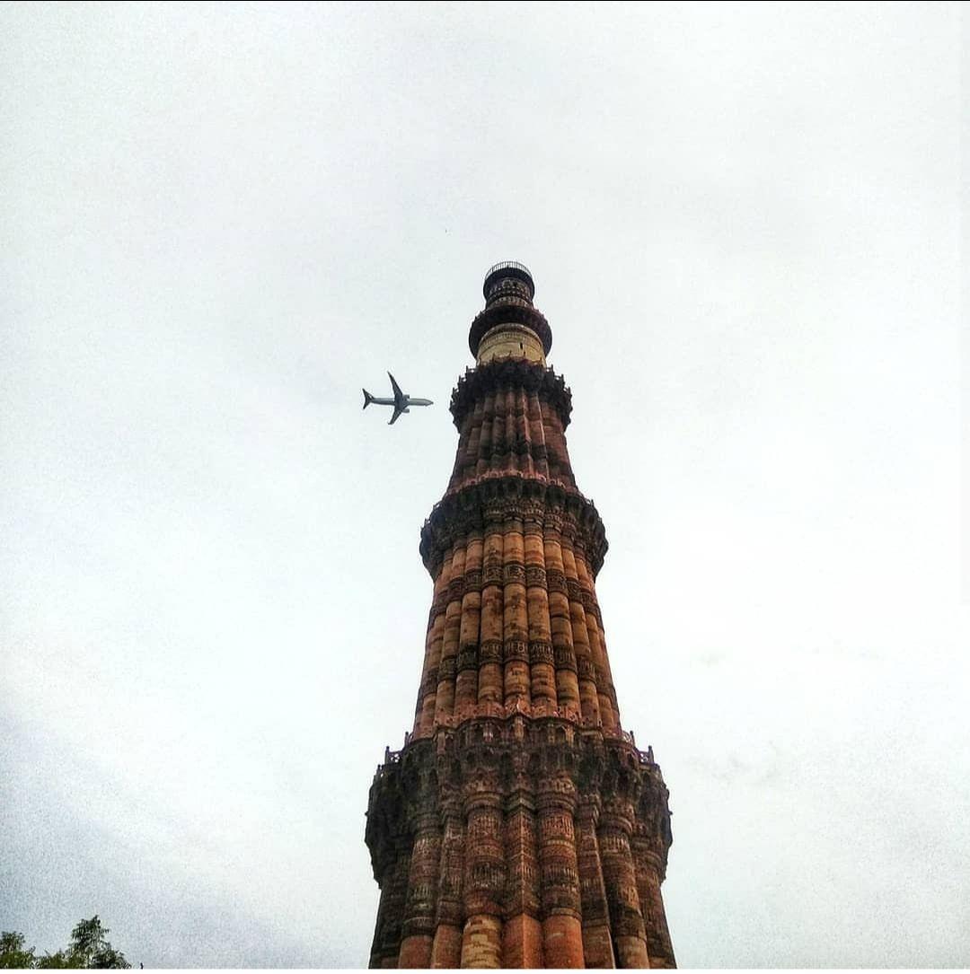 Photo of Delhi By Rahul Paudel