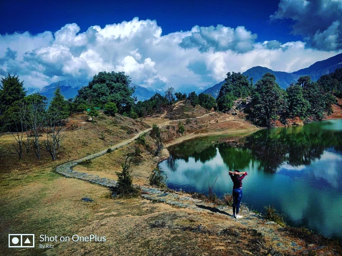 Photo of Deoria Tal By ritzwanderland