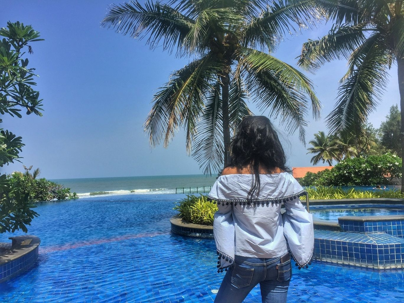 Photo of Radisson Blu Resort Temple Bay Mamallapuram By Ashmita Talukdar