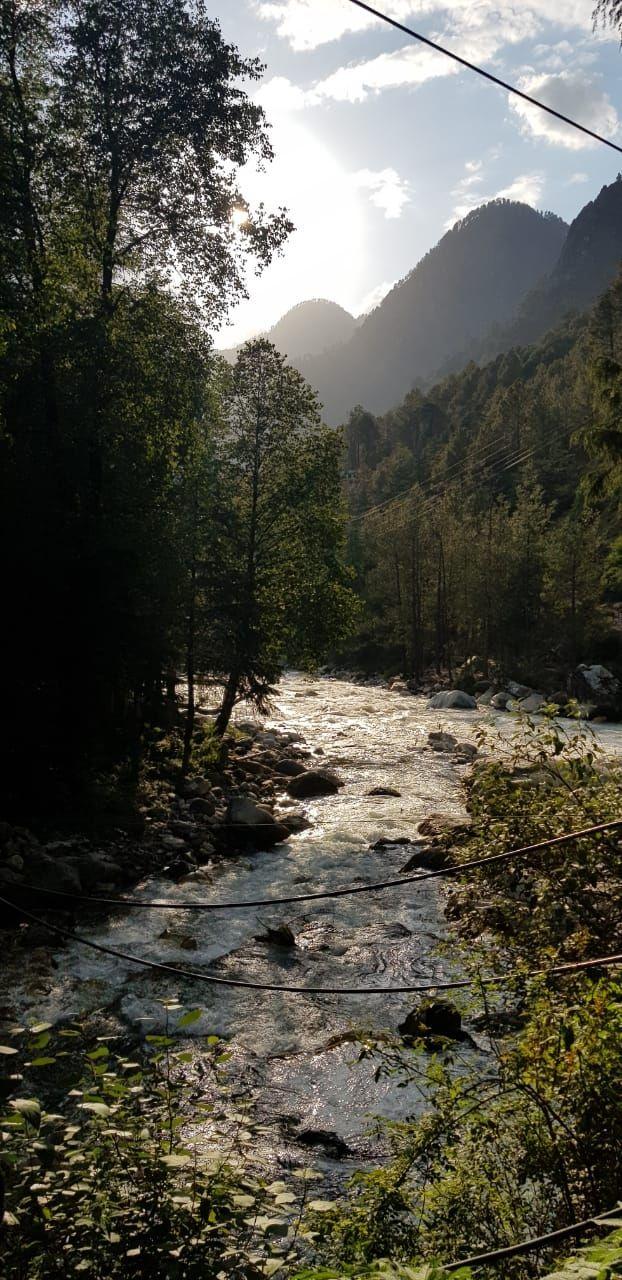 Photo of Waichin valley camps By Raunak Jain