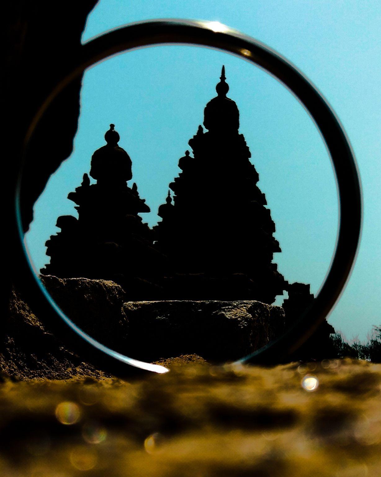 Photo of Mahabalipuram By PIYUSH PATIDAR