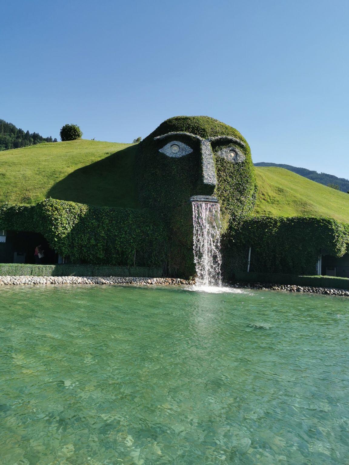 Photo of Swarovski Crystal Worlds Innsbruck Store By Sarita Dubey