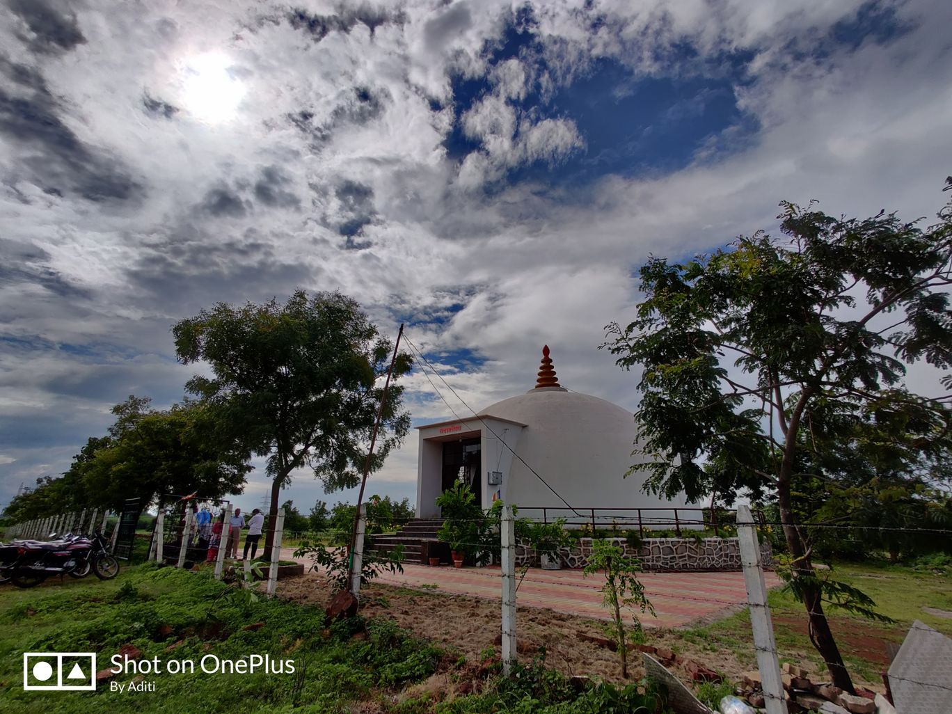 Photo of Islampur By Aditi Dhumale