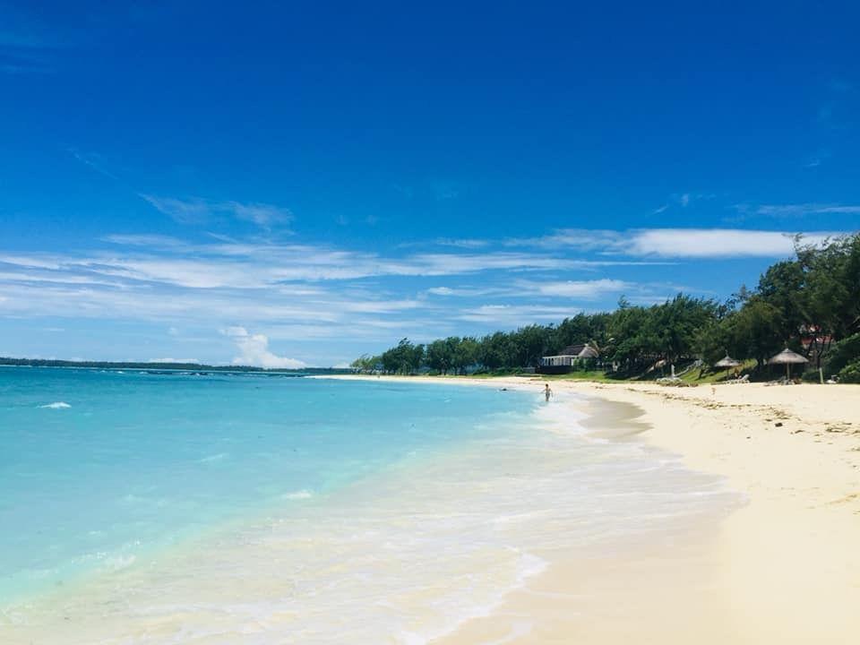 Photo of Mauritius By Swathi