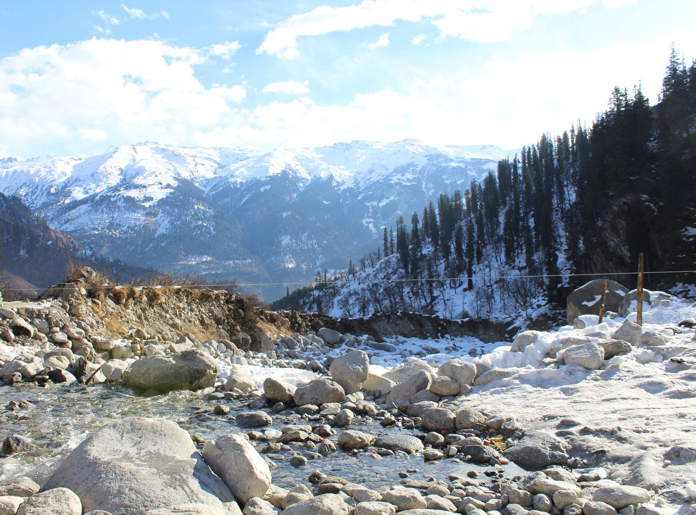 Photo of Manali By smarttravellar