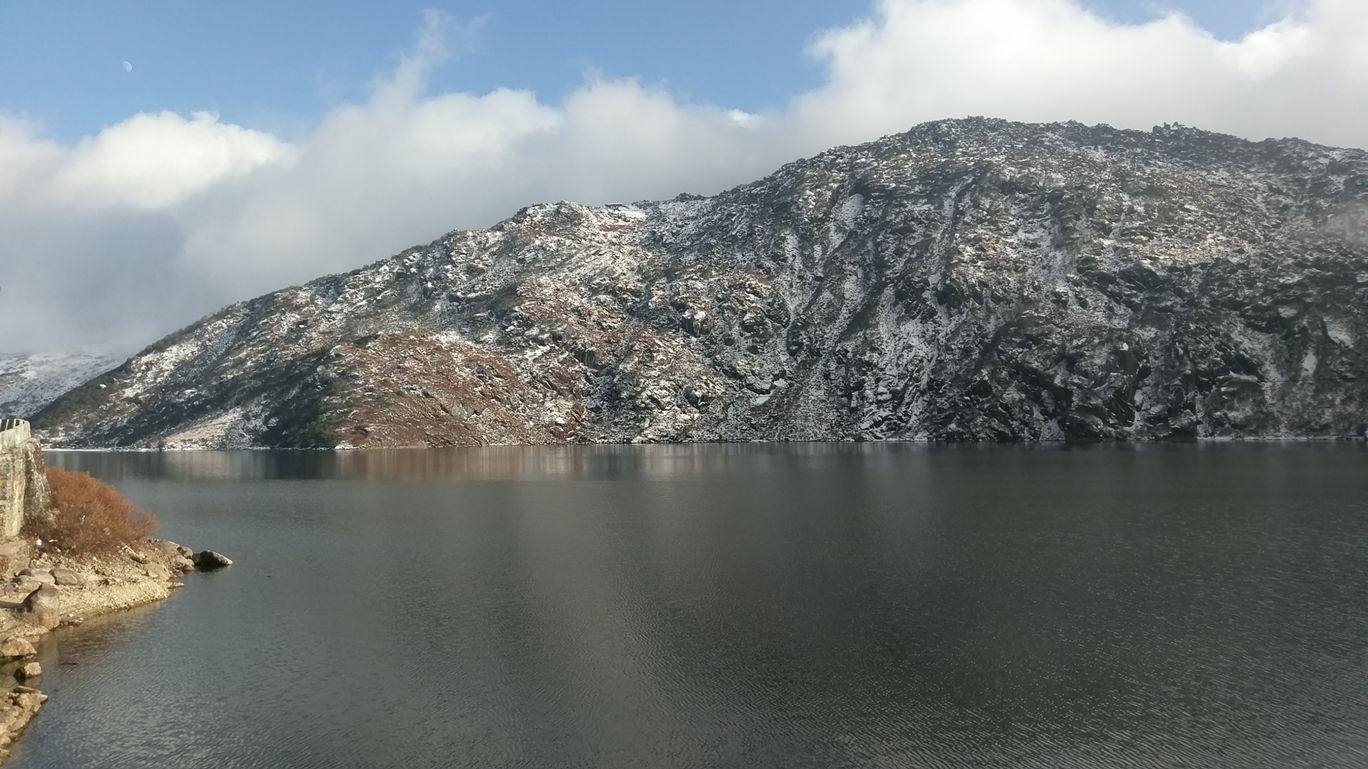 Photo of Tsongmo Lake By Snehal Patel