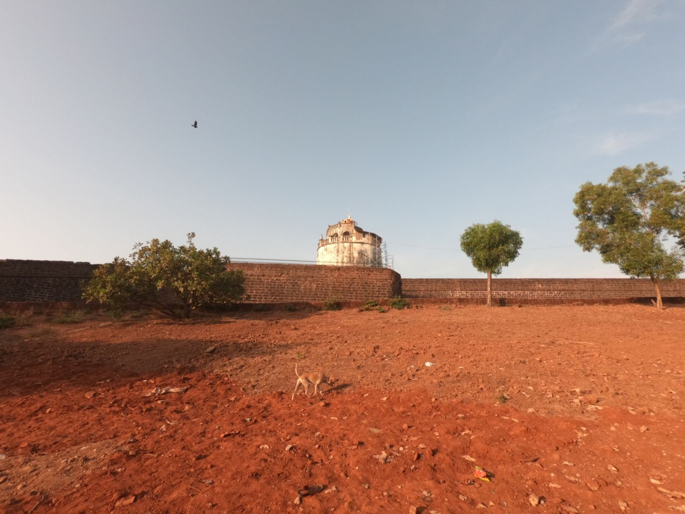 Photo of Fort Aguada By Ravindra S Dhande