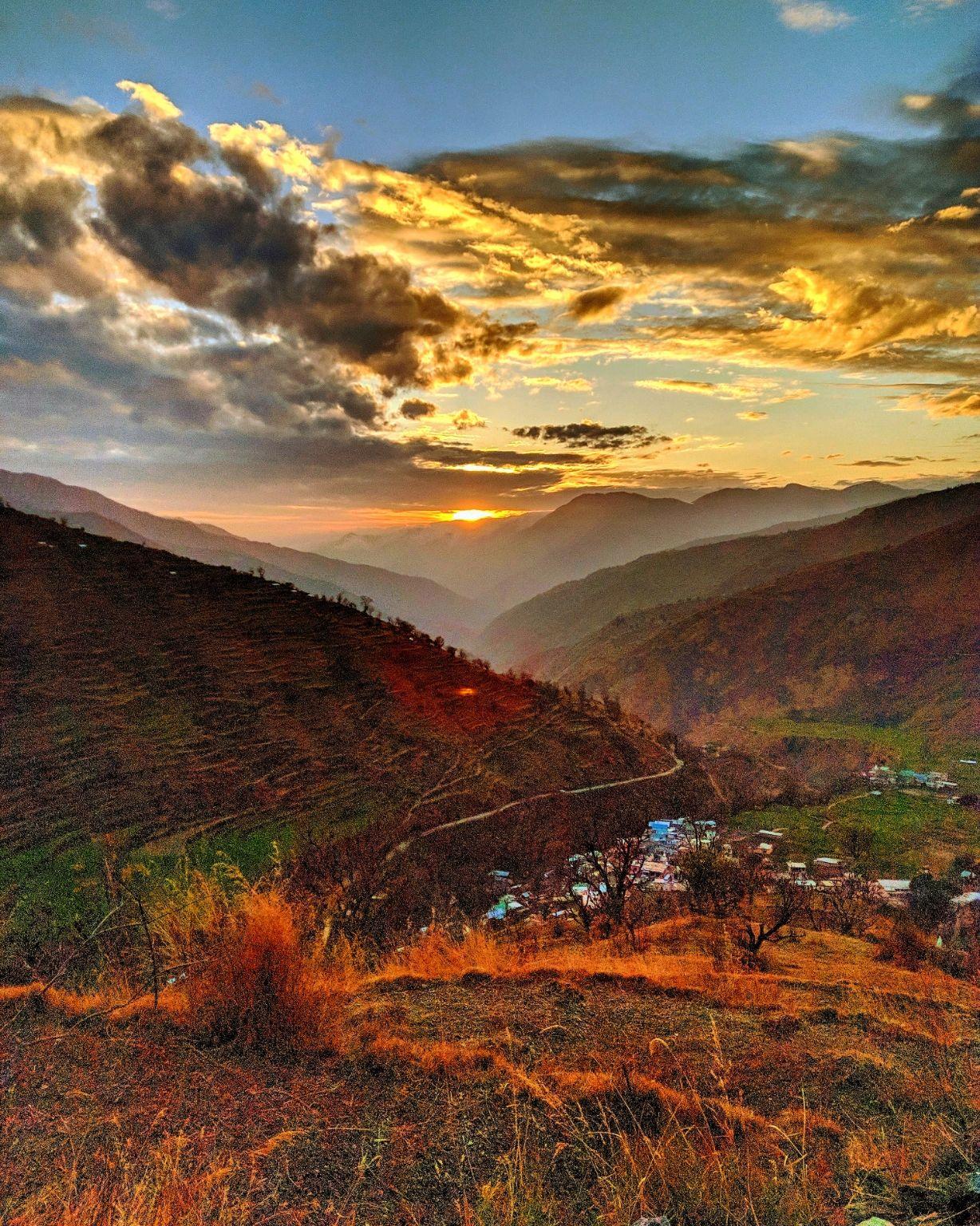 Photo of Nag Tibba Trek By Sumit Sourav
