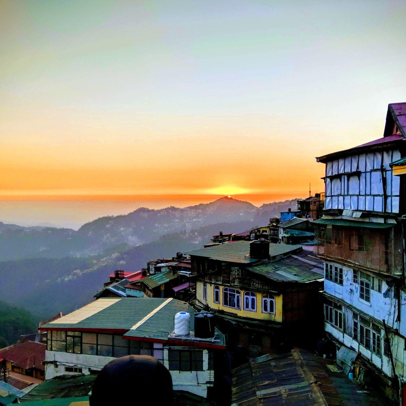 Photo of Shimla By Mohammad Uzair