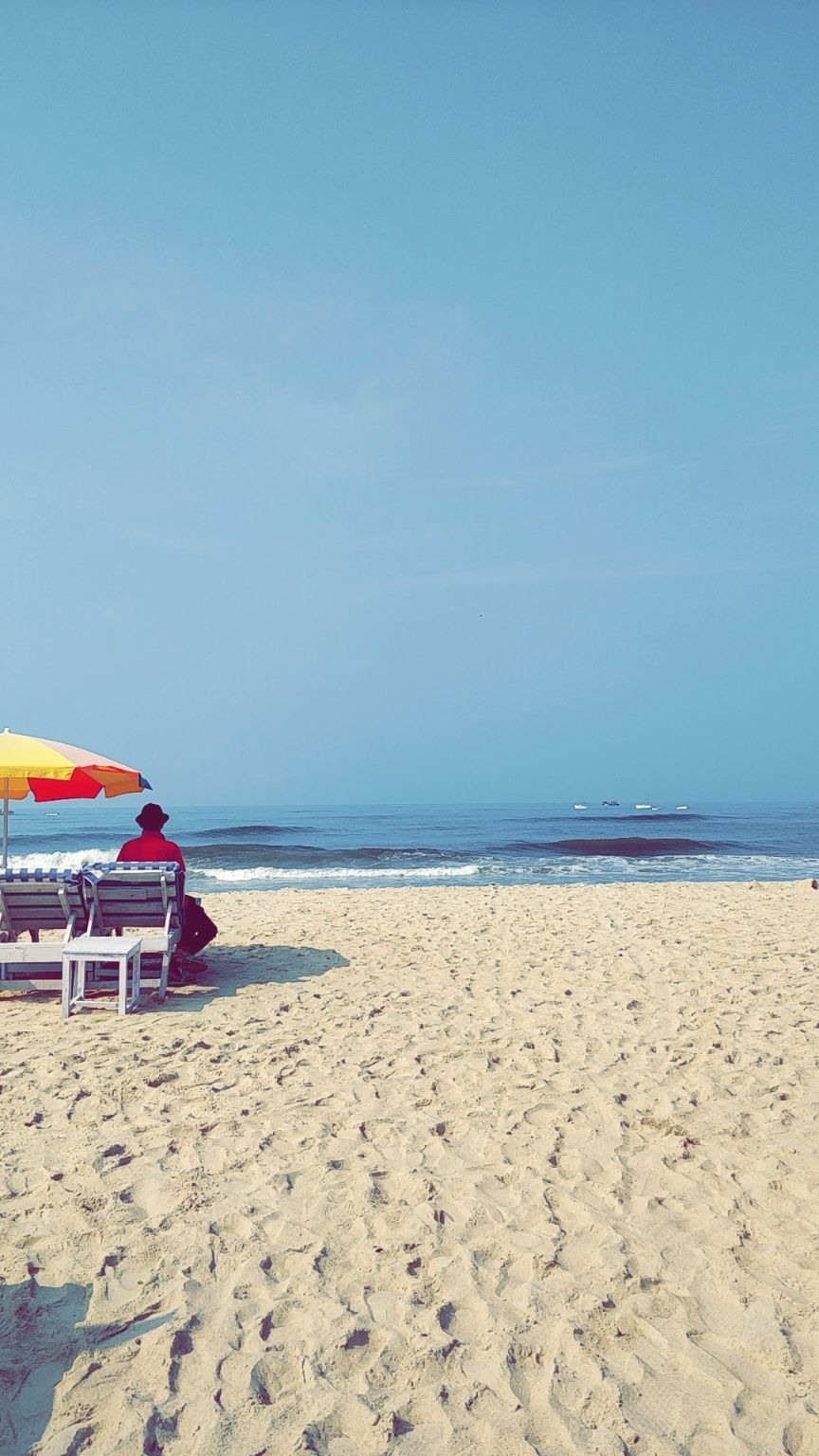 Photo of Goa By Girl Beyond Thoughts