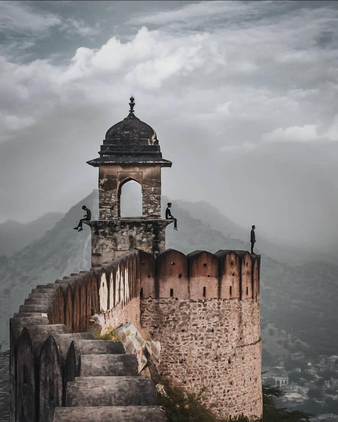 Photo of Jaipur By Manoj Gurjar