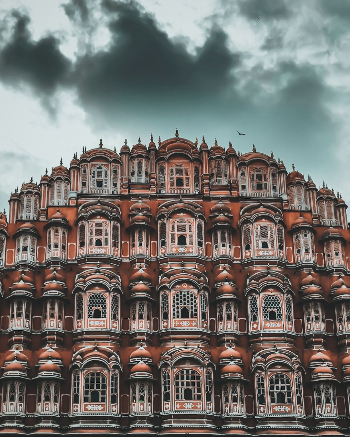 Photo of Hawa Mahal By Manoj Gurjar