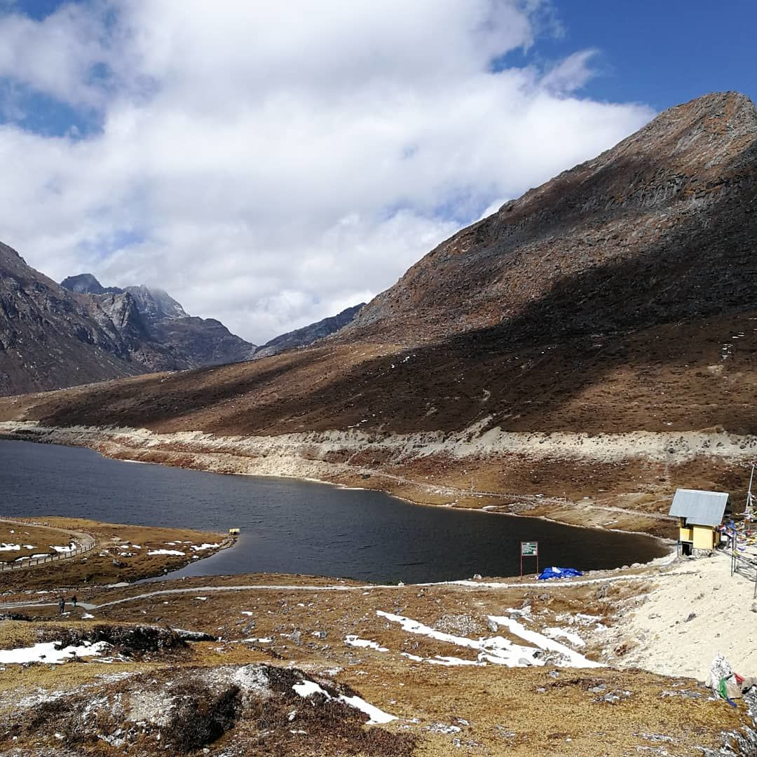 Photo of Sela Pass By George Paul Jose