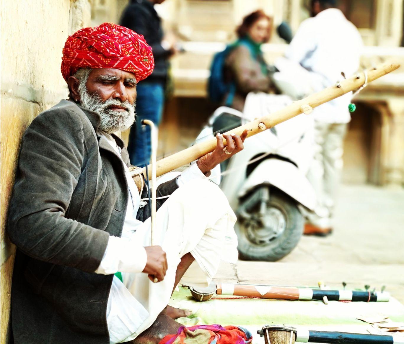 Photo of Rajasthan By Shivachetan Patil