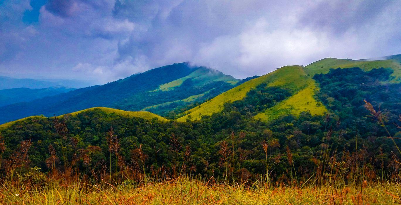 Photo of Kodachadri By Shivachetan Patil