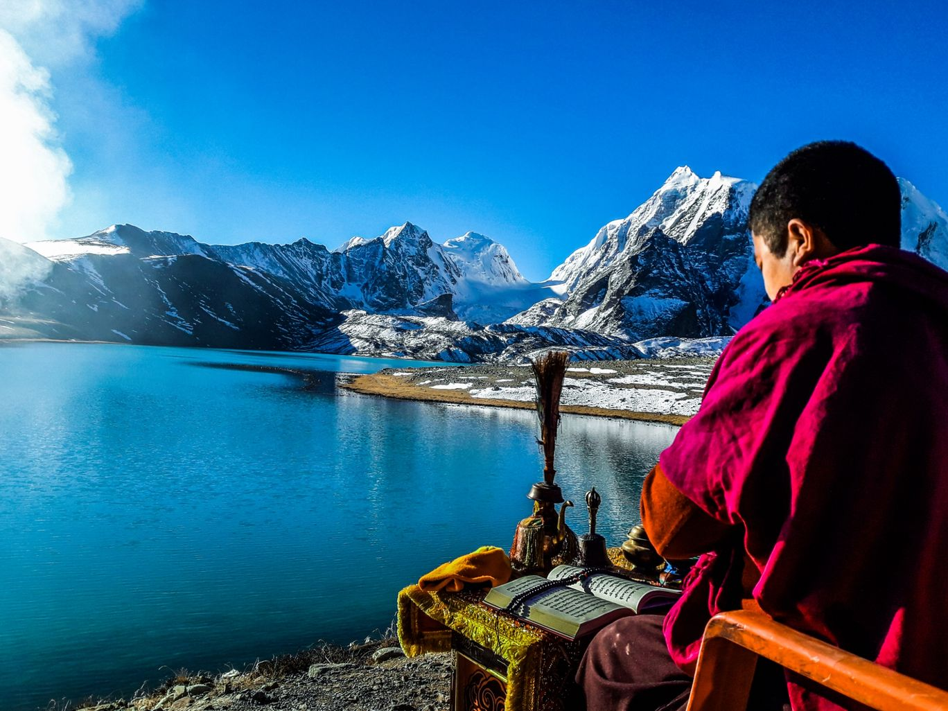 Photo of Sikkim By Shivachetan Patil