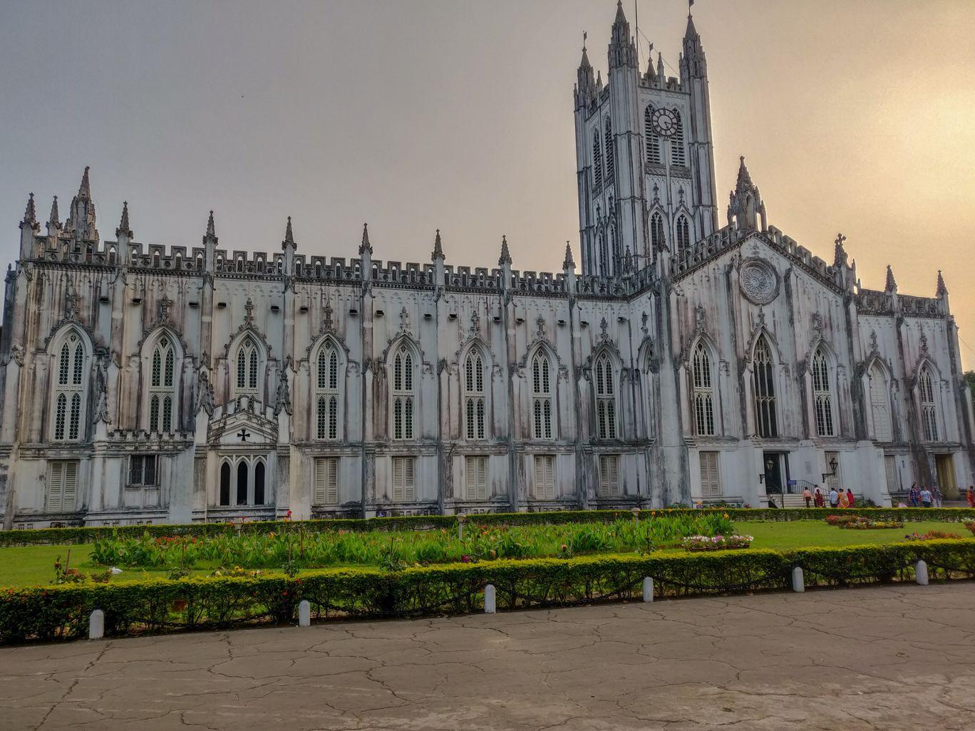Photo of Kolkata By Ankit Parashar