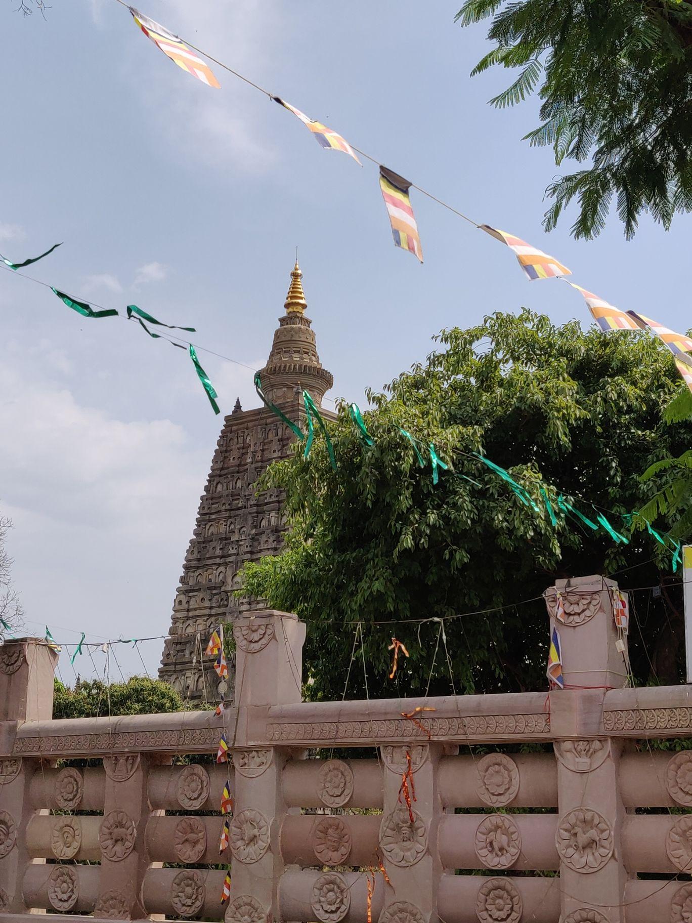 Photo of Bodhgaya By Neeresh Kumar