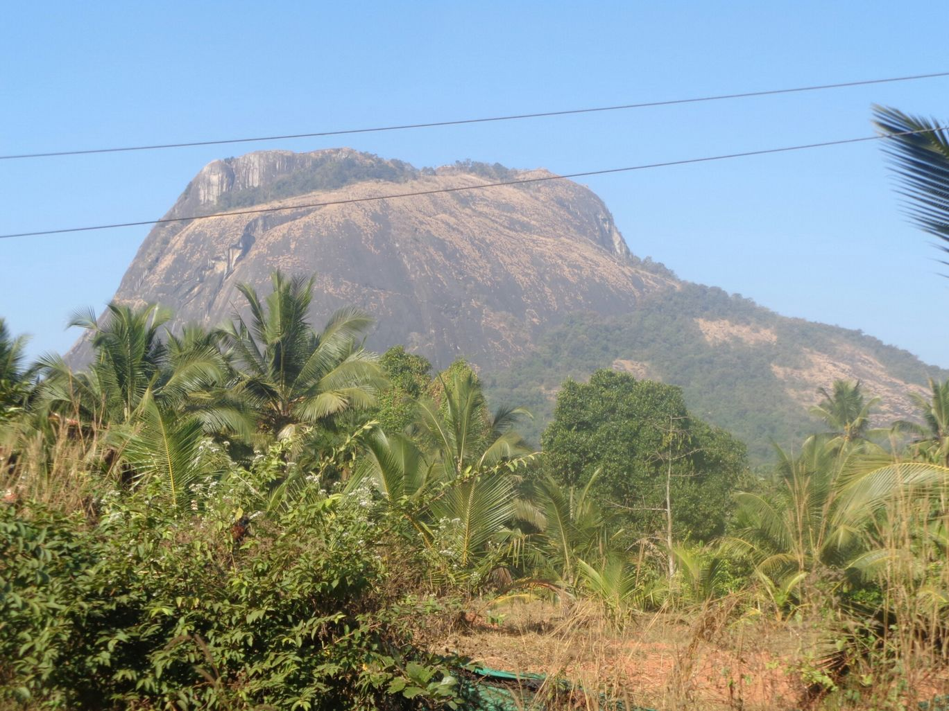 Photo of Gadaikallu By Jayadeep Gowda Kudkuli