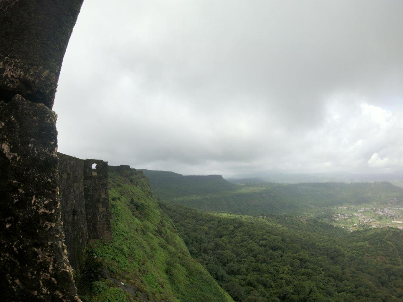 Photo of Visapur Fort By Shalini Sharma