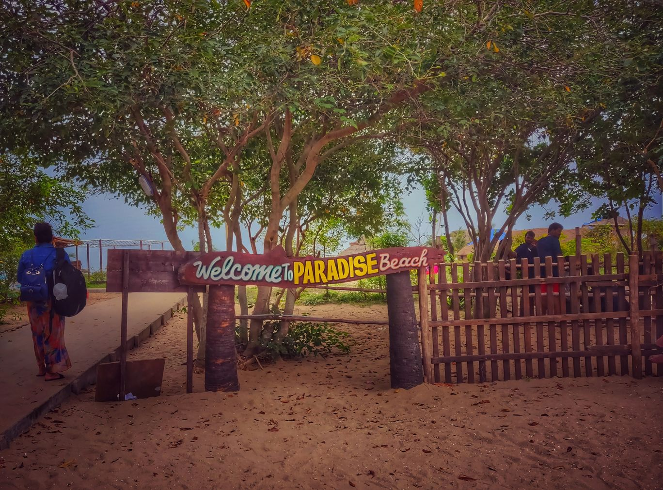 Photo of Pondicherry By Sonal Singh