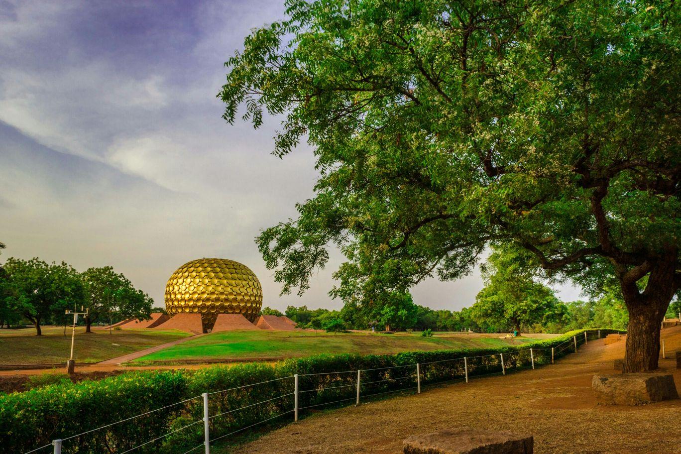 Photo of Pondicherry By Surekha Bhavimani