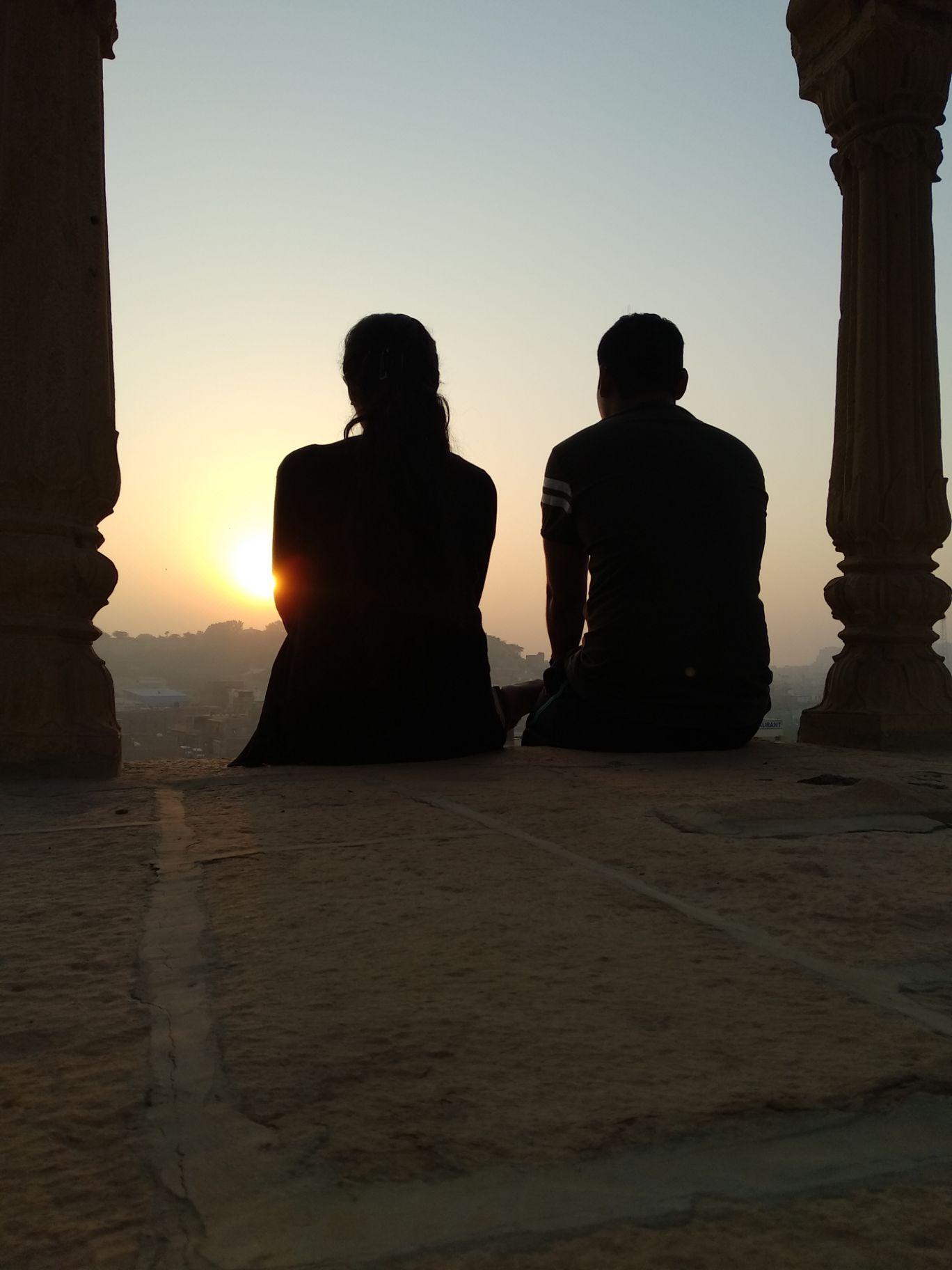 Photo of Jaisalmer By vipul kamble