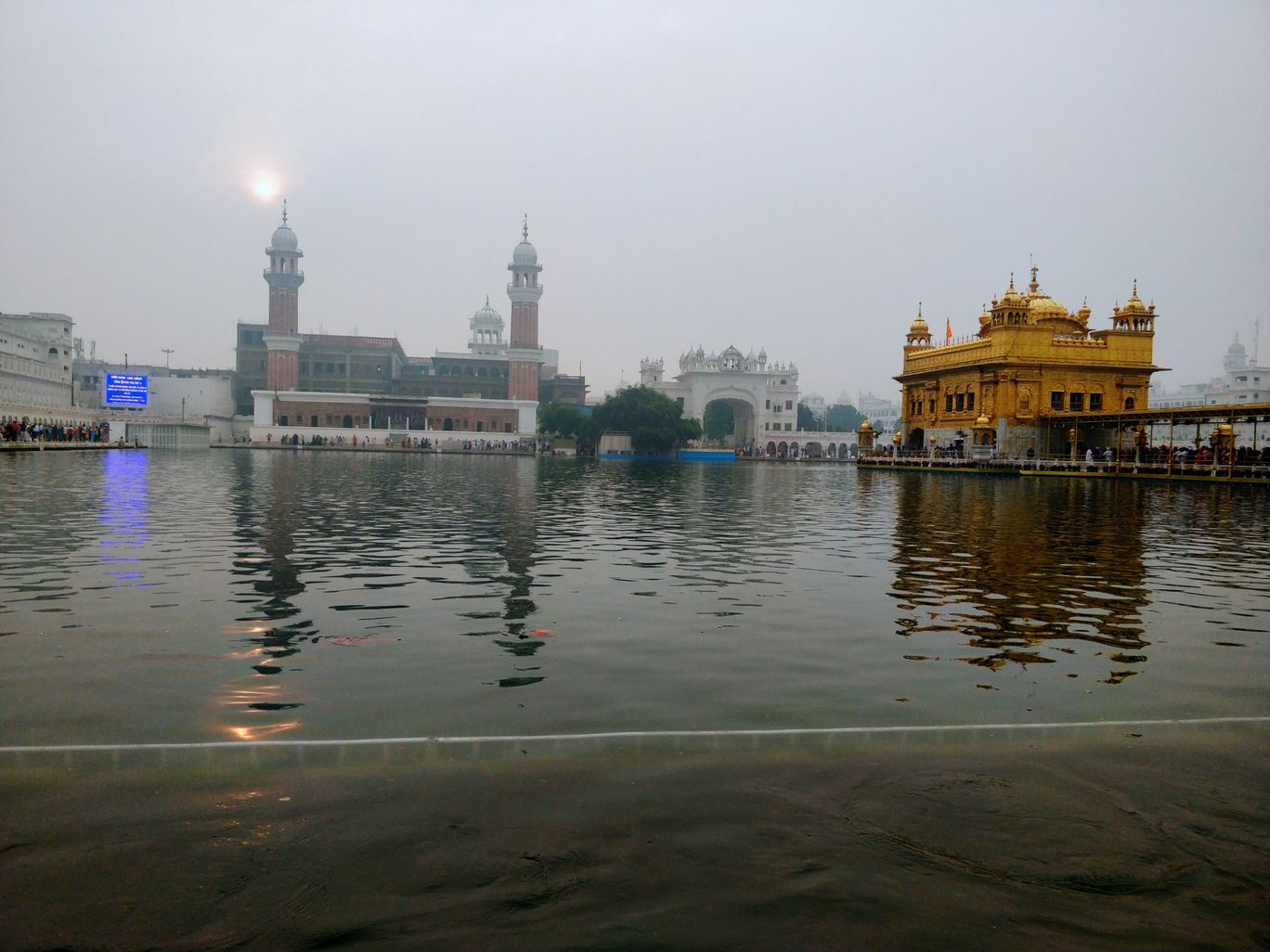 Photo of Amritsar By Thejaswini Gowda